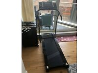 90% new treadmill