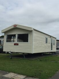 ** Brand New Carnaby Accord ** Static Caravan Holiday Home