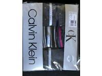 Men's 9 pack of Calvin Klein socks