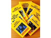 The Kodak Encyclopaedia of Creative Photography - Showing you the secrets of the Professionals!