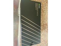 Nvidia GeForce RTX 3060TI Founders Edition 8GB Graphics Card, Brand new in box.