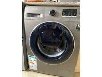 Samsung add wash washing machine
