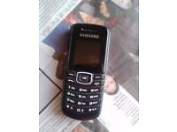 Used SAMSUNG Cellphone Cellular Phone