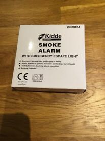 Kidde smoke alarm brand new in box