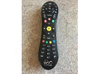 Virgin tv remote