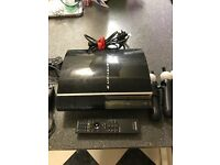 PS3 upgraded 500GB