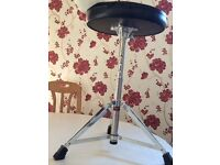 Stagg Drum Stool
