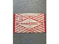 Tunnocks Caramel Tea Towel