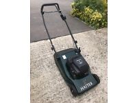 Hayter harrier 48pro rearroller good condition!