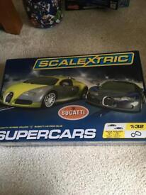 Scalextric Bugatti