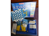 Blockbusters Board Game Complete