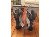 Ski Boots - Women's or Older Kids