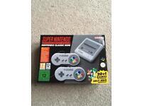 SNES Mini Console Nintendo BRAND NEW