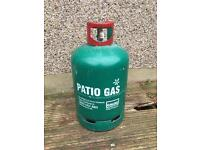 Patio Gas, Calor 13kg