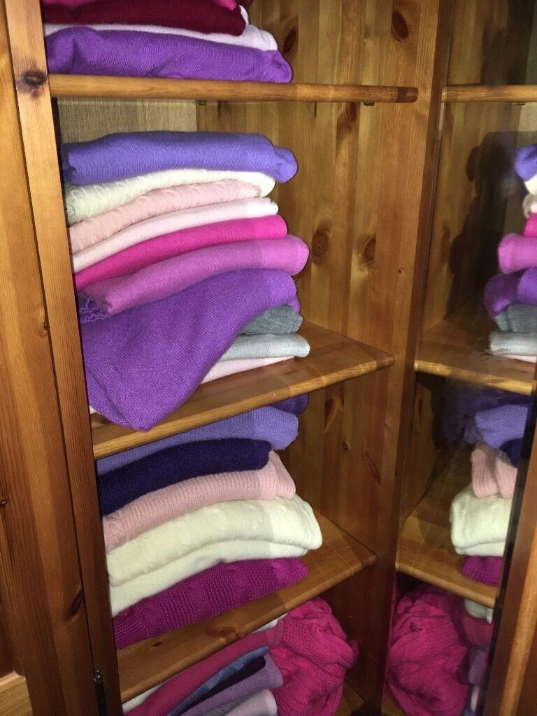 Gumtree Bedroom Furniture Lovelace Solid Pine Bedroom Furniture Set 3 Door Wardrobe Chest