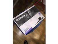 Yamaha speaker package NS-P280