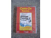 carry on teacher dvd