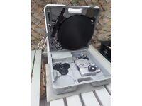 Silvercrest Digital Camping Satellite System SL 65/12