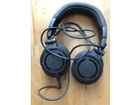 Audio Technica ATH-M50X Grey