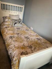 **IKEA Single bed and Mattress **