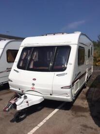 Swift lifestyle 4 Berth caravan