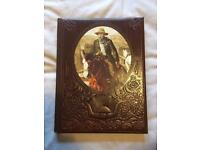 """Set of 22 """"The Old West"""" Time Life Books"""