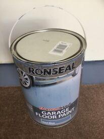 Garage Floor Paint for Sale