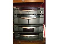 Kenwood Series 21 Hi Fi System (Separates).