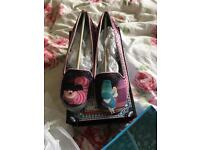 Here's a riddle Alice irregular choice size 42