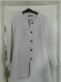 Lovely new ladies coat size 20