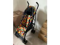 Mothercare Pick n Mix stroller