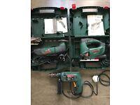 Bosch Power Tools - Hammer Drill, Jigsaw, Multitool