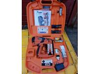Paslode im65 f16 2nd fix nail gun
