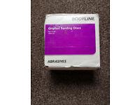Dodyline Gripfast Sanding Discs (83 off)