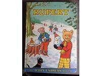 Rupert book