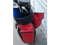 Zoid oversized golf irons set for sale good condition