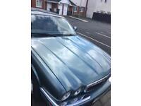Jaguar xj8 1999