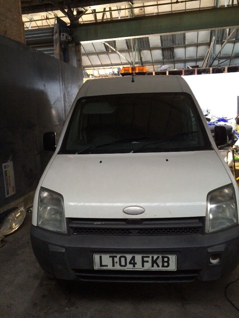 Ford transit connect T220 04