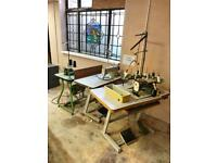 LAST CHANCE: 3x Industrial Sewing Machines (Mcr)