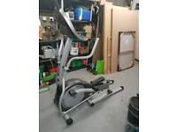 Andes 500 Elite Elliptical trainer