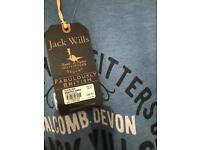 Jack Wills Women's sweatshirt