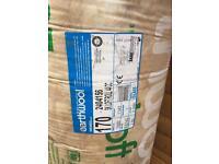 Earth wool insulation