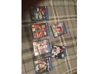 PS4 games buy single or bundle