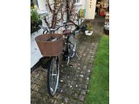 Dawes duchess ladies bike
