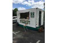 Catering Trailer (Used)