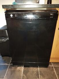 Beko dishwasher for sale. Spares or repairs.