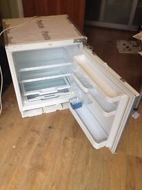 A rated Bosch Fridge as new due to little use
