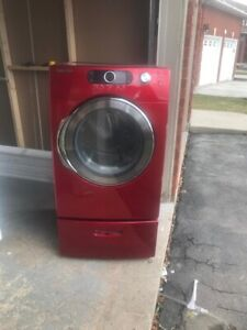 Can deliver Beautiful Samsung dryer in great   working condition