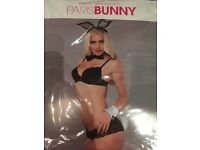 Ladies Paris bunny costume
