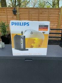 PHILIPS PERFECTDRAFT BEER DISPENSER